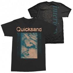 Quicksand - Interiors - T-shirt (Homme)