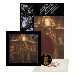 RAM - The Throne Within - DOUBLE LP COLOURED