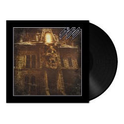 RAM - The Throne Within - LP