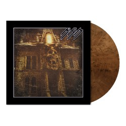RAM - The Throne Within - LP COLOURED