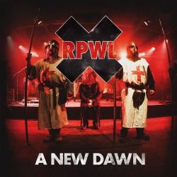 RPWL - A New Dawn - 2CD DIGIPAK