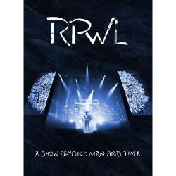 RPWL - A Show Beyond Man and Time - DVD DIGIPAK