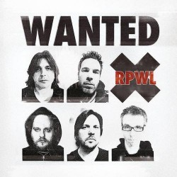 RPWL - Wanted - CD DIGIPAK