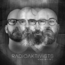 Radioaktivists - Radioakt One - CD DIGIPAK