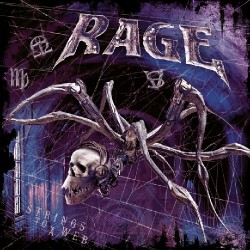 Rage - Strings To A Web - CD