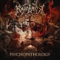 Ragnarok - Psychopathology - CD