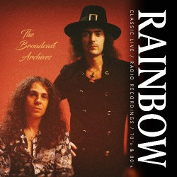 Rainbow - The Broadcast Archives 1976-1981 - CD
