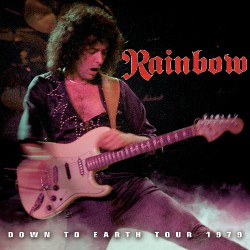 Rainbow - The Down To Earth Tour 1979 - 3CD BOX