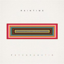 Raintime - Psychromatic - CD