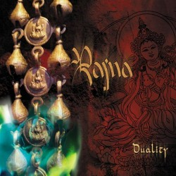 Rajna - Duality - CD SLIPCASE