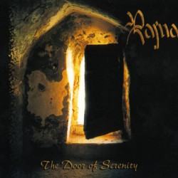 Rajna - The Door Of Serenity - CD DIGIPAK