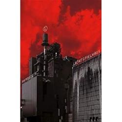 Rammstein - Lichtspielhaus - DVD DIGIPAK
