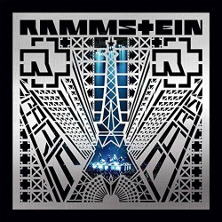 Rammstein - Paris - 2CD DIGIPAK