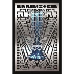 Rammstein - Paris - DVD + 2CD DIGIPAK