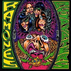 Ramones - Acid Eaters - LP