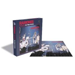 Ramones - It's Alive ! - Puzzle