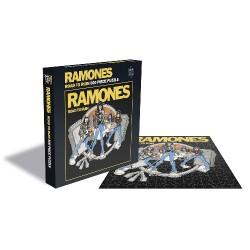 Ramones - Road To Ruin - Puzzle