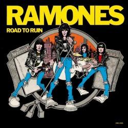 Ramones - Road To Ruin - CD SLIPCASE