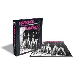 Ramones - Rocket To Russia - Puzzle