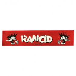 Rancid - Mohawk - Patch