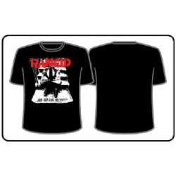 Rancid - Wolves - T-shirt (Men)