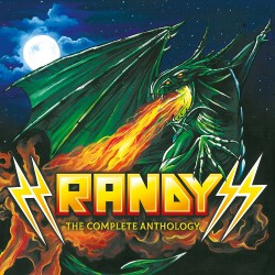Randy - The Complete Anthology - DOUBLE CD