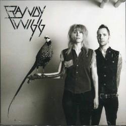 Randy Twigg - Behaviour of the Birds - CD