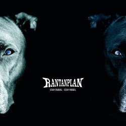 Rantanplan - Stay Rudel - Stay Rebel - LP Gatefold