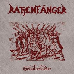 Rattenfanger - Geisslerlieder - CD