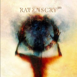 Ravenscry - 100 - CD DIGIPAK