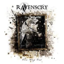 Ravenscry - One Way Out - CD