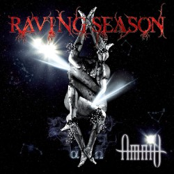Raving Season - Amnio - CD
