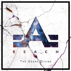 Reach - The Great Divine - CD