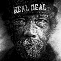 Real Deal - The Lion - CD DIGIPAK