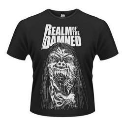 Realm Of The Damned - Realm Of The Damned 4 - T-shirt (Men)