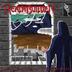 Realmbuilder - Fortifications of the Pale Architect - CD
