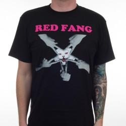 Red Fang - Pentacat - T-shirt (Homme)