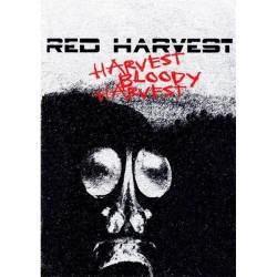 Red Harvest - Harvest Bloody Harvest - DVD