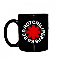 Red Hot Chili Peppers - Asterisks Logo - MUG