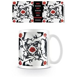 Red Hot Chili Peppers - Blood Sugar Sex Magik - MUG