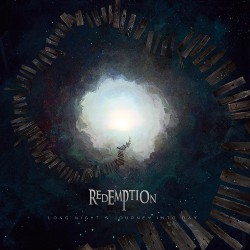 Redemption - Long Night's Journey Into Day - CD DIGIPAK
