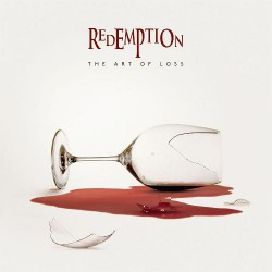 Redemption - The Art Of Loss - CD