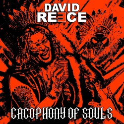Reece - Cacophony Of Souls - CD