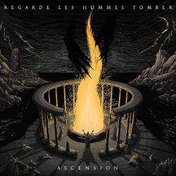 Regarde Les Hommes Tomber - Ascension - CD DIGIPAK + Digital