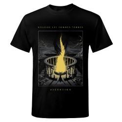 Regarde Les Hommes Tomber - Ascension - T-shirt (Homme)