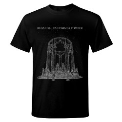 Regarde Les Hommes Tomber - Throne - T-shirt (Homme)