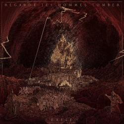Regarde Les Hommes Tomber - Exile - LP Gatefold