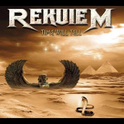 Rekuiem - Time Will Tell - CD DIGIPAK