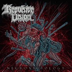 Repulsive Vision - Necrovictology - CD