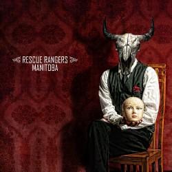 Rescue Rangers - Manitoba - LP